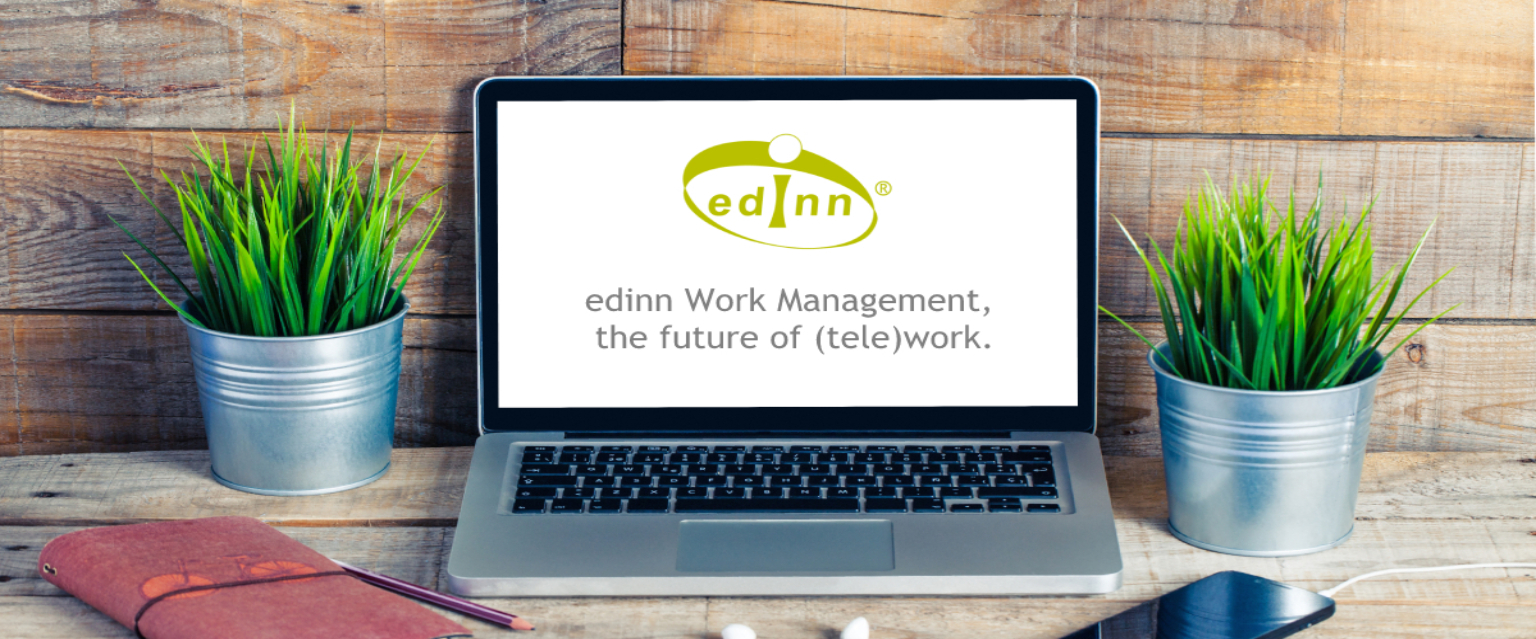 edinn work management